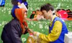 三星公益宣传片2012