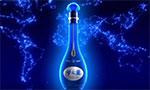 白酒行业广告片梦之蓝