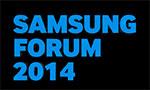 SAMSUNG 2014战略大会开场视频宣传片