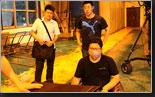 北京环卫集团拍摄花絮第二天宣传片拍摄制作现场花絮