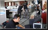 中国航天万源国际拍摄花絮之北京总部宣传片拍摄制作现场花絮