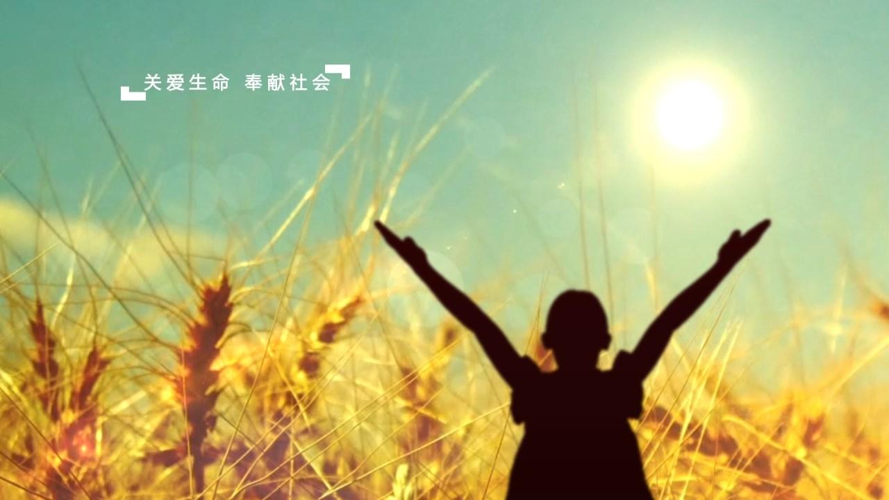 朗致集团基础药事业部宣传片