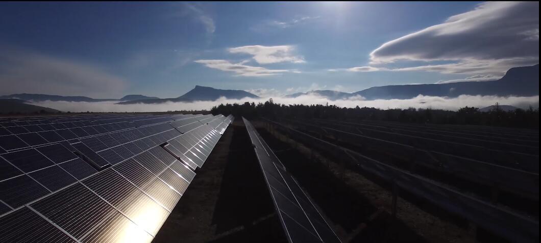 京运通公司宣传片 新能源宣传片 太阳能宣传片